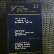 Livro Colecao Harvard 13