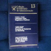 Colecao Harvard - 13