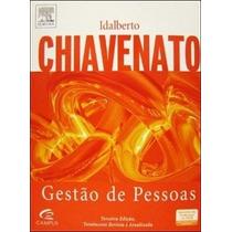 Gestão De Pessoas - 3ª Edição - Chiavenato