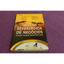 Livro: Gestão Estratégica De Negócios