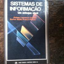 Sistemas De Informação -um Enfoque Atual