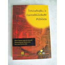 Introdução À Contabilidade Pública - Azevedo & Lima - 2004