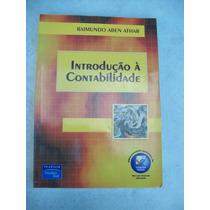 Introdução À Contabilidade - Raimundo Aben Athar - 2005