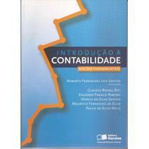 Livro Introdução Á Contabilidade Noções Fundamentais 2008