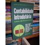 Contabilidade Introdutória: Livro De Exercícios, Equipe Usp