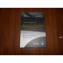 Manual De Constituição De Sociedade - Renata Soares Leal Fer