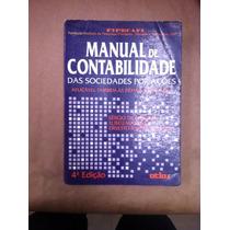 Manual De Contabilidade Das Sociedades Por Acoes