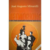 Networking - José Augusto Minarelli