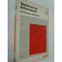 Livro Sistemas De Informação Um Enfoque Gerencial
