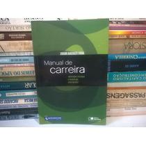 Livro Manual De Carreira Vivian Maerker Faria
