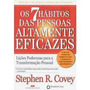 Livro - 7 Hábitos Das Pessoas Altamente Eficazes