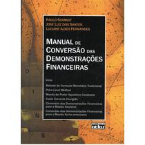 Manual De Conversão Das Demonstrações Financeiras Promoção