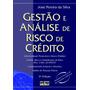 Livro Gestão E Análise De Risco De Crédito