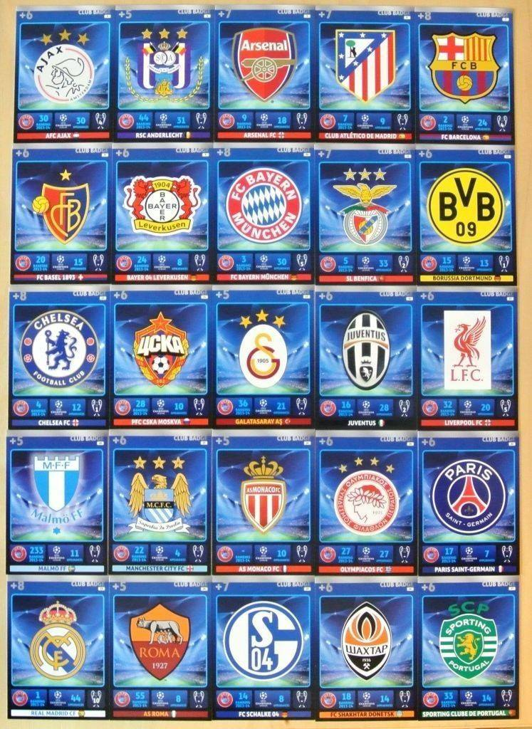 Uefa champions league and uefa european league 201112 patch