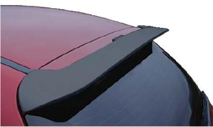Aerofolio Peugeot 206 00/11 Sem Leds (preto) - Tg Poli
