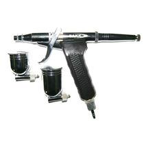 Aerógrafo Dakk K168, Único Do Tipo Pistola, Muito Muito Bom.