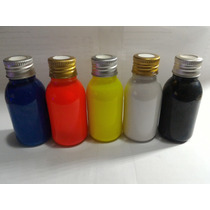 Rc Upgrade - Tinta P/ Bolhas De Automodelo (policarbonato)