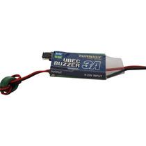 Super Bec Regulador De Voltagem Com Buzzer - 5-6v - 3a
