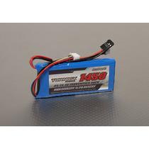 Bateria Turnigy 1450mah 3s 11.1v Transmitter Lipoly Pack