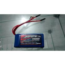 Baterias Zippy Flightmax Life 6.6v 1100mha Para Receptores.