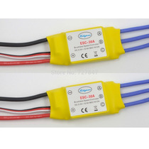 Esc 30a Brushless Motor Speed Controle