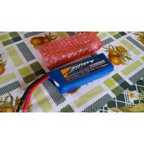 Bateria Lipo Zippy 4s 14.8v 40-50c 5000mah