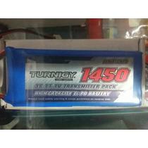 Bateria Lipo 3s 1450 Mah Turnigy Radio