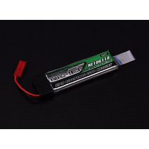 Bateria Turnigy Nano-tech 600mah 1s 35~70c Lipo Nine Eagles
