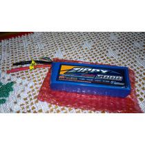 Bateria Lipo Zippy 4s 14.8v 30-40c 5000mah