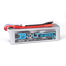 Bateria Turnigy Bolt 5400mah 3s 65-130c- Trex E Helicopteros