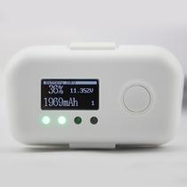 Bateria Dji Phantom 2 5400mah 11.1v 25 Minutos De Voo