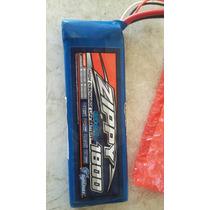 Bateria Zippy 1800 6v Life