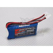 Bateria Zippy Life 2s 6.6v 1100mah P/ Recetor Rx Tx 10c