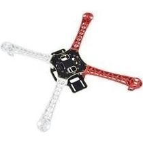 Frame Drone Quadricóptero F450 C/ Placa Pcb Tipo Dji. Nota10