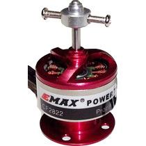 Motor E-max 2822 Brushless Outrunner 1200kv