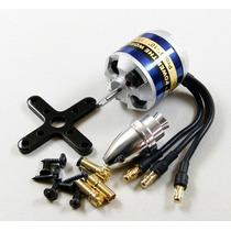 Motor Emax 1260kv Outrunner Brushless Motors W/ Prop Saver