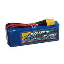 Maxximus Hobby - Bateria 2200mah Lipo 3s 40c Zippy