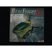 Simulador 20 In 1 - Realflight G6.5/ Phoenix 4 !!!