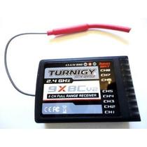 Receptor Turnigy 9x 9 Canais V2