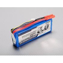 Bateria Lipo Turnigy 5000mah / 3s / 11.1v / 20-30c