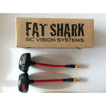 Antena Spironet Immersion 5.8gh Fpv Fat Shark