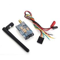 Transmissor Fpv Boscam Tx Ts351 5.8ghz 200mw 8 Ch