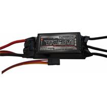 Speed Control Esc Turnigy Trust 45a Com Bec De 2a