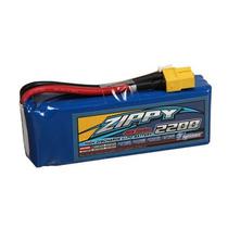 Maxximus Hobby - Bateria 2200mah Lipo 2s 40c Zippy