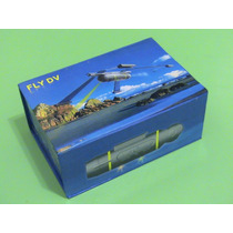 Câmera Fly Dv Rc - Aeromodelismo - Helicoptéro Drone Avião