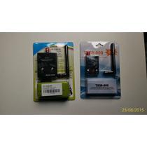 Transmissor E Receptor Fpv 800w Etech Pronta Entrega