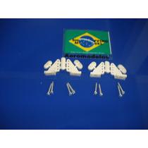 Horns De Nylon Para Aeromodelo Eletrico Da Shopping Model