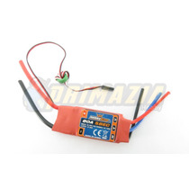 Esc Speed Control Hobbyking 80a - 100a Ubec Bec 4a Brushless