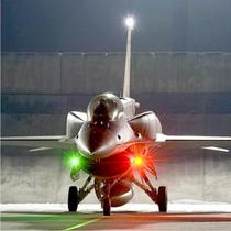 Luzes De Navegação Com Leds Night Fly Strobo Nallux