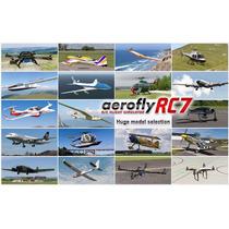 Simulador De Voo Aerofly Rc 7 Ultimate (completo)